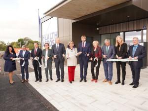 V rakouském Gmündu zahajuje provoz přeshraniční zdravotnické centrum