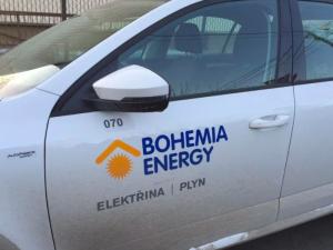 """První """"energetičtí šmejdi"""" se snaží zneužít ukončení dodávek Bohemia Energy"""