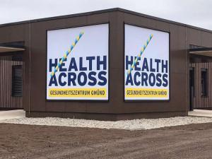 U hranic otevřeli lékařský dům. Pro pacienty z Česka péče hrazená není